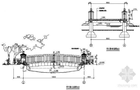 车行桥施工详图-2