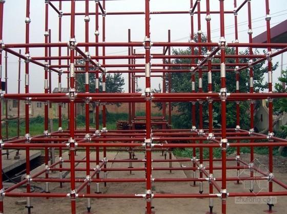 [江西]教学楼建筑施工7项新技术综合报告和小结(附图)