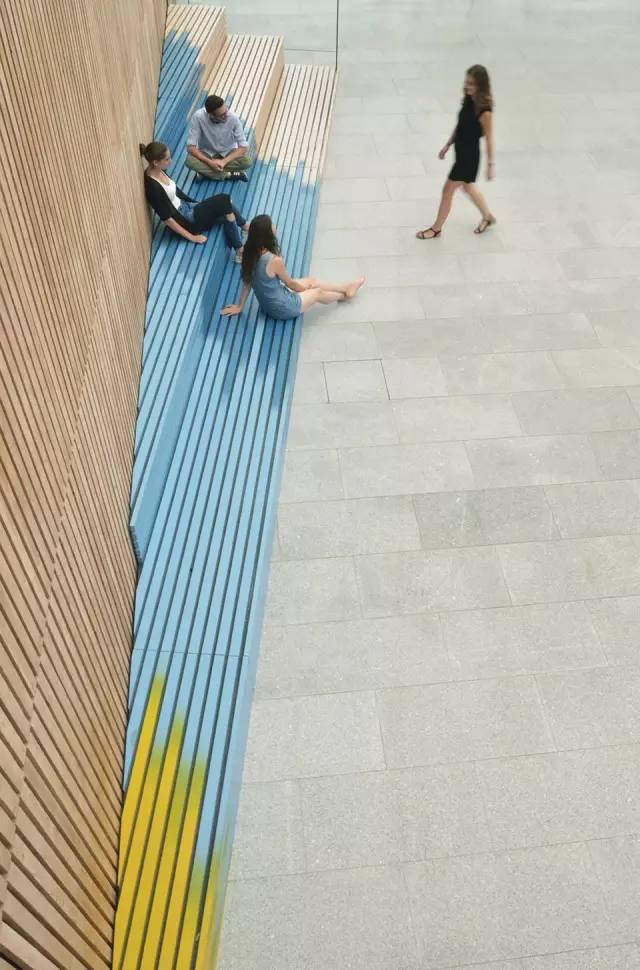 公共空间家具设计赏析_3