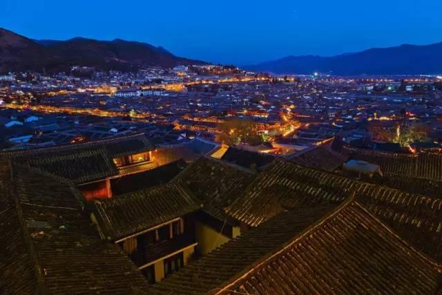 中国最美的20个地方,看看你去过几个?_14