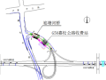 老崧塘桥拓宽工程的施工组织设计方案