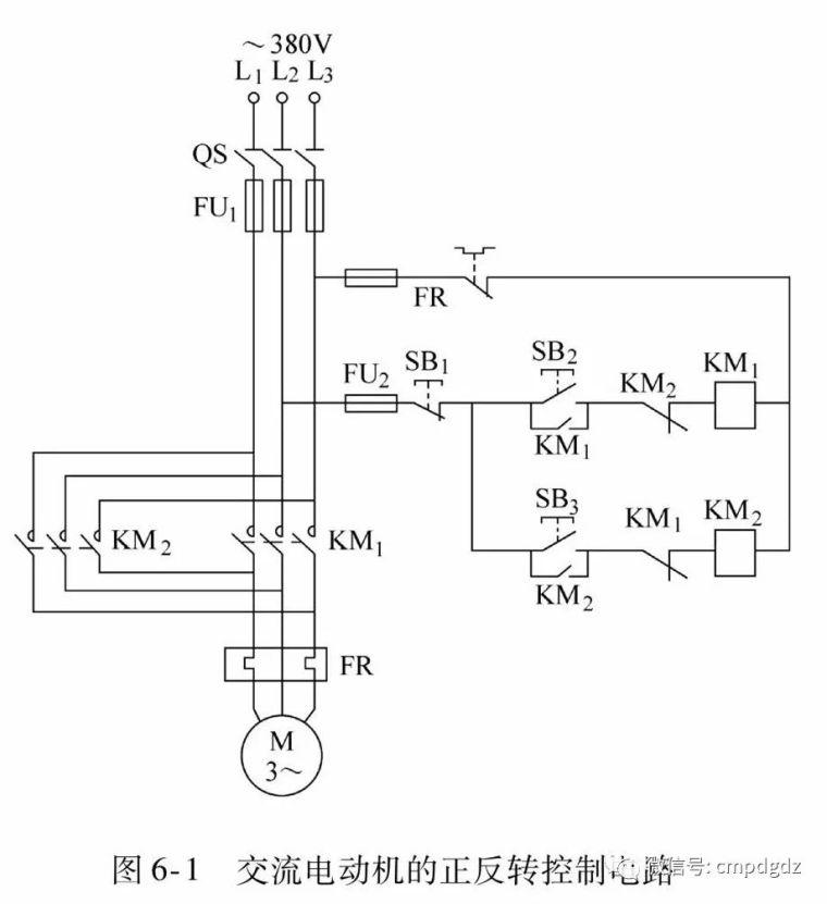 44种电工实用电路图,有了这些,其他电路一通百通