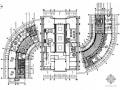 高速公路管理中心办公大楼及养护工区施工图