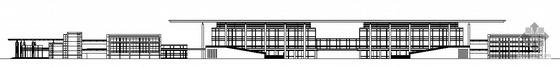 [蚌埠]某医学院新校区一期工程建筑单体方案设计