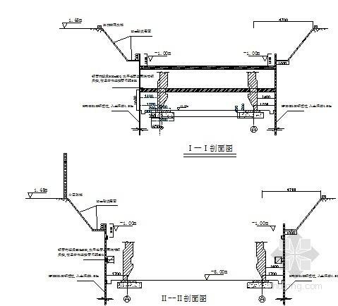 [江苏]生活污水管网镇污水泵站施工方案