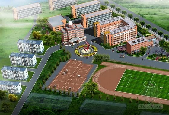 施工全套合同资料下载-[杭州]学校维修工程施工合同(附全套清单)