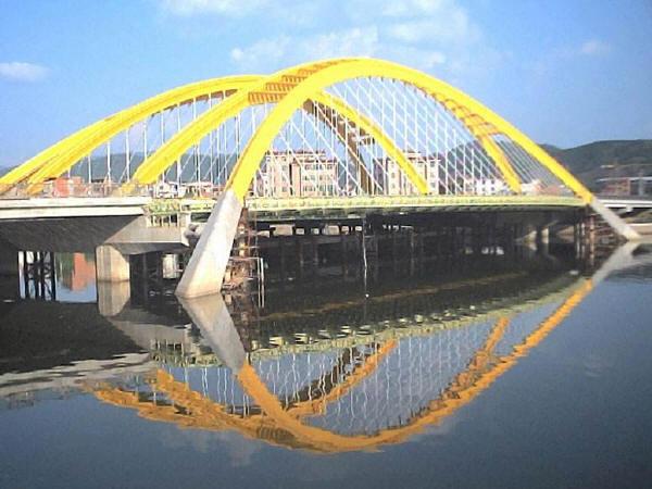 桥梁桩基声测管的施工工艺流程