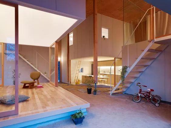 小空间往往蕴藏大的设计!_9