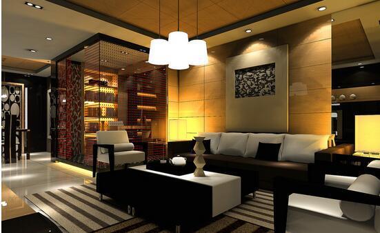 如何确定上海餐厅空间设计风格