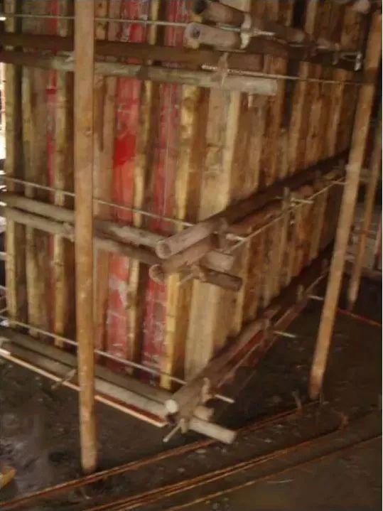 柱、墙模板这么施工,哪还有验收通不过的!_18