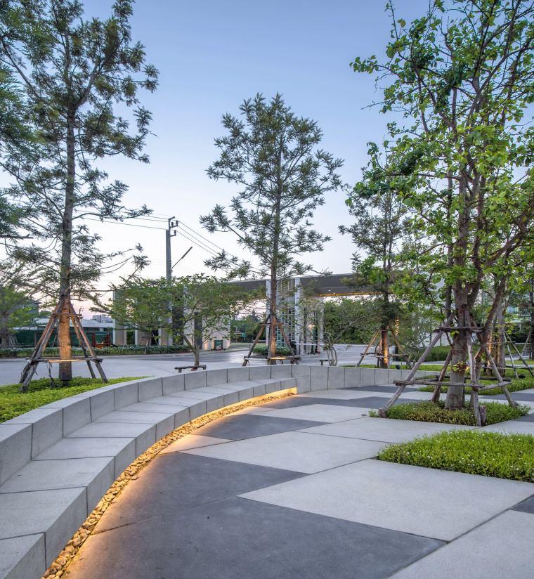 ChuanChuen公园-6