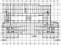 框架-核心筒结构高大模板工程专项施工方案(65页,附图丰富)