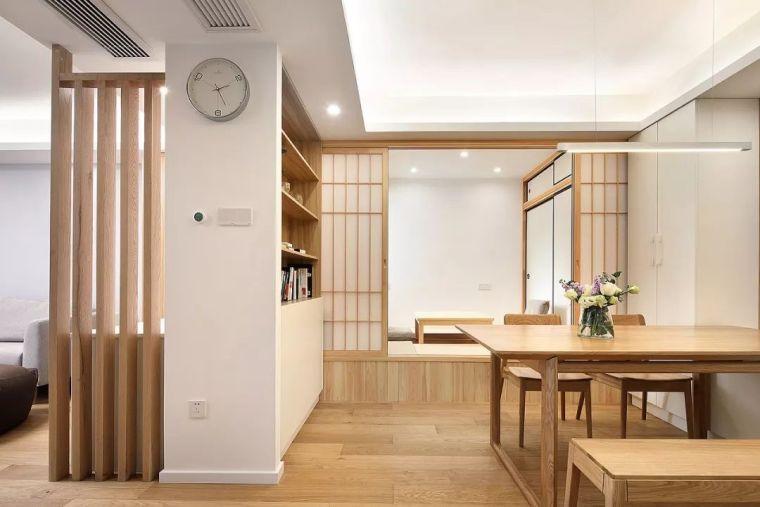 日式住宅,如何做到极致?_8
