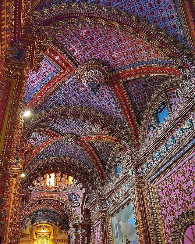 历史留给我们的美到不可方物的哥特风格建筑欣赏
