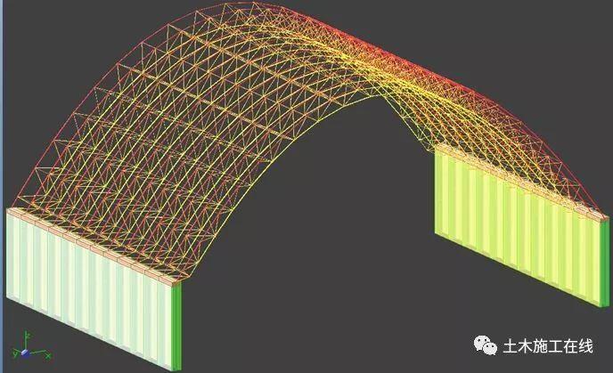建筑业10项新技术之钢结构滑移、顶(提)升施工技术_2
