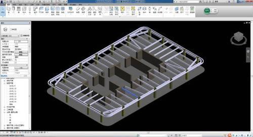 BIM技术应用于超高层机电安装工程,案例剖析!_4