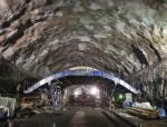 关于铁路、隧道工程施工介绍