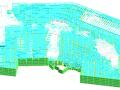 青岛华润万象城超长结构温度变形问题的研究