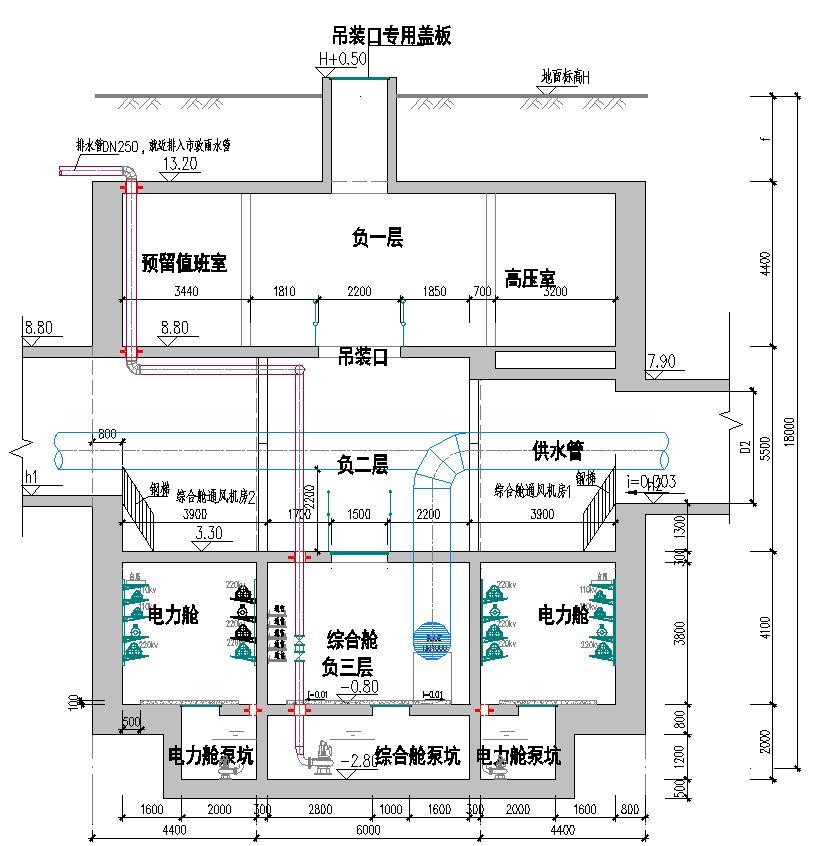 盾构法+综合管廊→设计方法全面解读_8