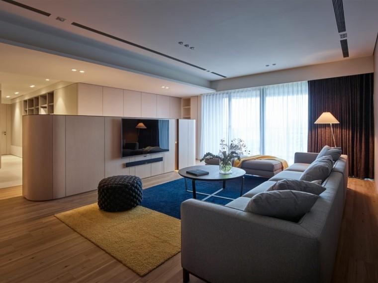 台湾现代风格的住宅