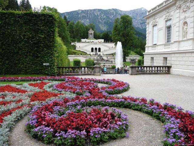 外国的园林艺术一定要看!_5