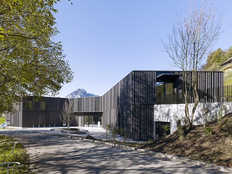 瑞士图书馆和市政府_1