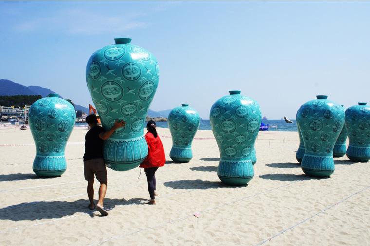 韩国平衡陶器装置_9