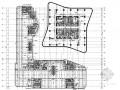 [河南]超高层城市综合体建筑给排水图纸(游泳池 细水雾系统 大空间灭火)