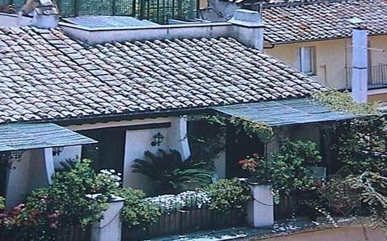 城市地产开发屋顶花园设计与施工探讨分析