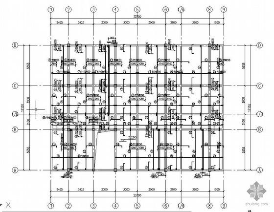 某锅炉房加层改造工程