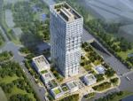 [广东]某大厦建筑工程项目实施计划书