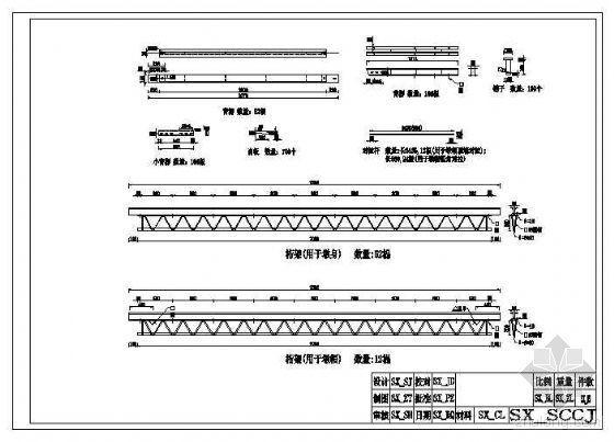 郑西铁路客运专线桥墩模型设计