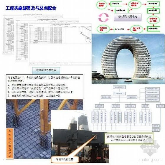 [广东]写字楼钢结构施工组织设计(五羊杯)