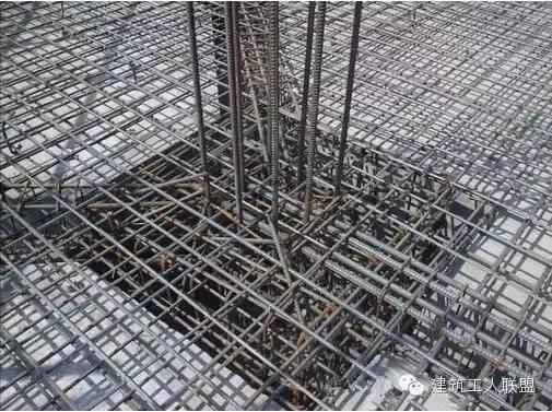 细节之处看成败,工程施工尤是如此!