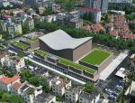 【詹天佑奖】上海交响乐团音乐厅——2018获奖工程