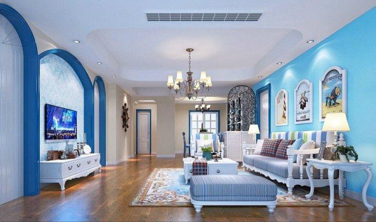 精美的室内装修案例