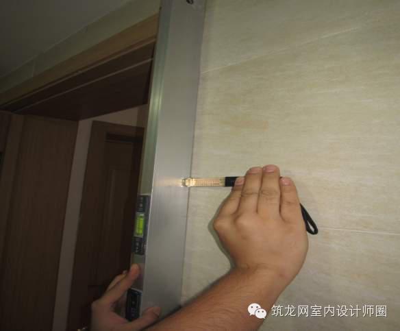 室内施工精装修房实测实量图解_9
