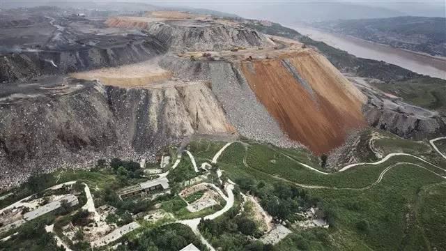 山西将全面推进矿山生态修复