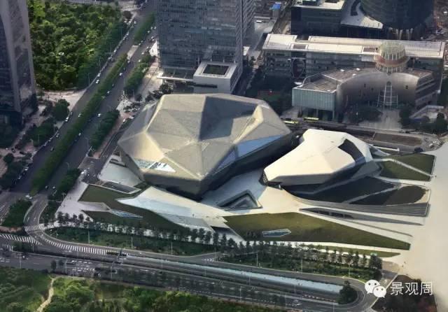 致敬 | 扎哈在中国留下的十个建筑艺术作品