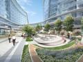 [上海]世界级流动性商业公共空间景观设计方案(赠项目实景图)