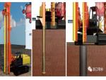 软土地基深层处理——ASE复合桩地基处理技术