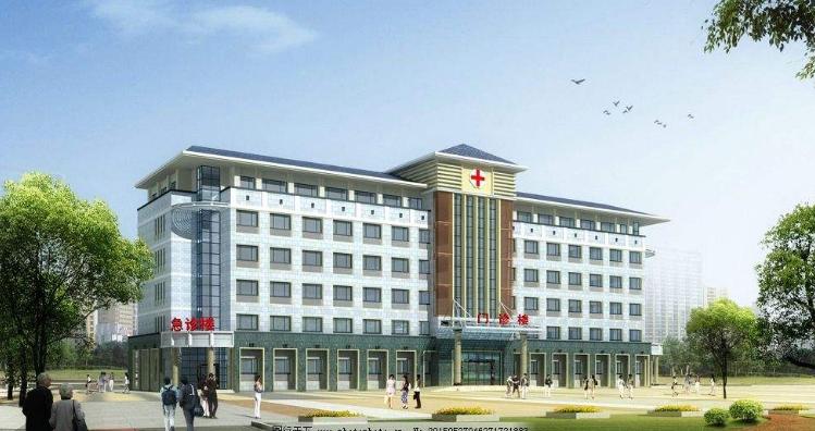 齐齐哈尔某医院新建病房综合楼电气工程施工组织设计