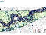 【北京】海淀南沙河下游生态修复方案工程设计