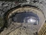 暗挖隧道施工组织设计(130页)