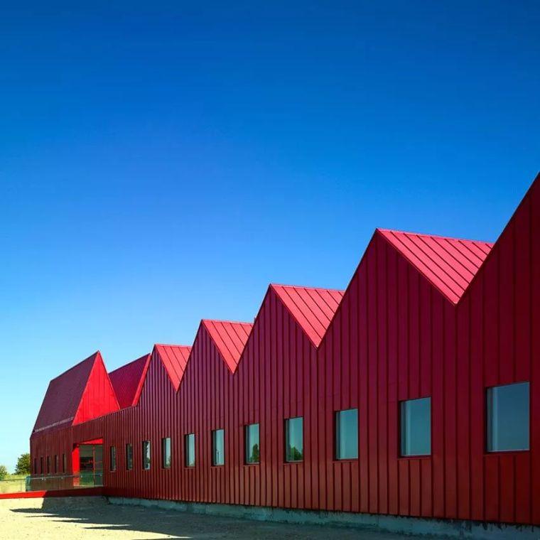 Vejle市精神病院资料下载-这是建筑工作室的名字?不说我以为是摇滚乐队!