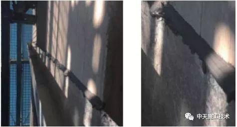 外墙截水施工技术