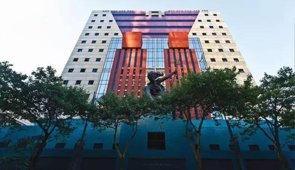 20座被赋予生命的全球著名建筑_9