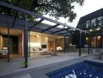 睿玲钢结构 创意钢结构精品房,品质生活的开始