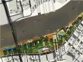 [上海]世博会园区中央绿地景观规划设计方案(英文方案)