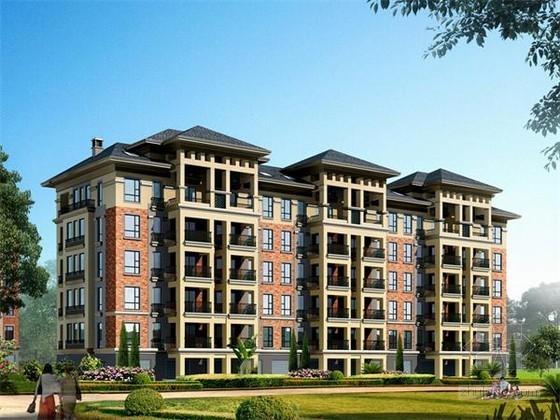 [河北]住宅楼项目建设工程监理规划(89页)